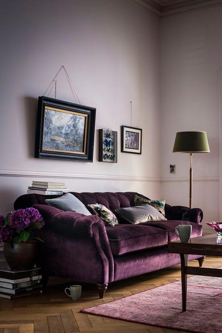 pantone-color-2018-ultra-violet-interior-decor-4